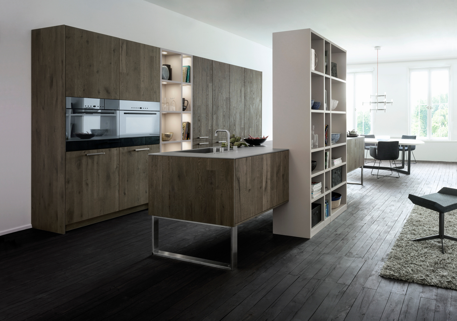 Küchen Leicht leicht küchen braig küchen schreinerei bei ulm