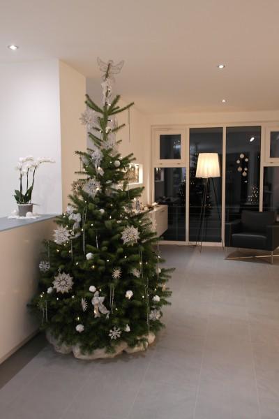 Weihnachtsbaum 2013